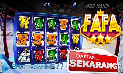 Daftar Fafa Slot