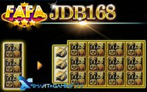 Register Jdb168
